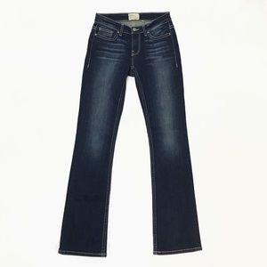 Like New BKE Payton Bootcut Jeans Size 25 Long